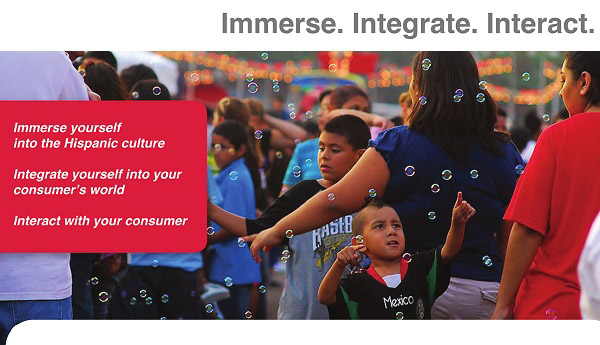 Hispanic Brand-to-Consumer Expo