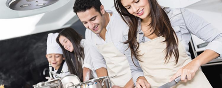 U.S. Hispanic Food & Cooking Insights